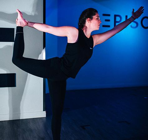 Program Yoga
