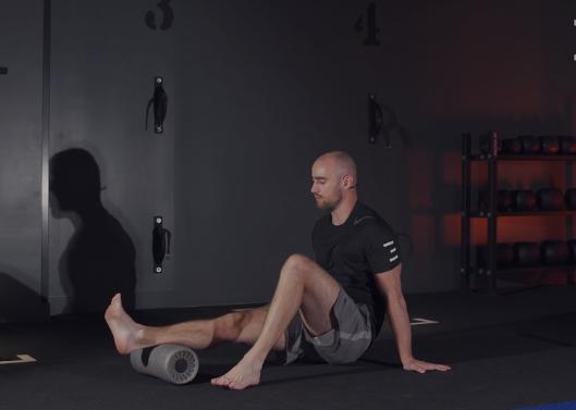 Vidéo restauration musculaire bas du corps