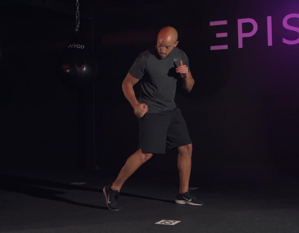 Vidéo Technique de Frappe