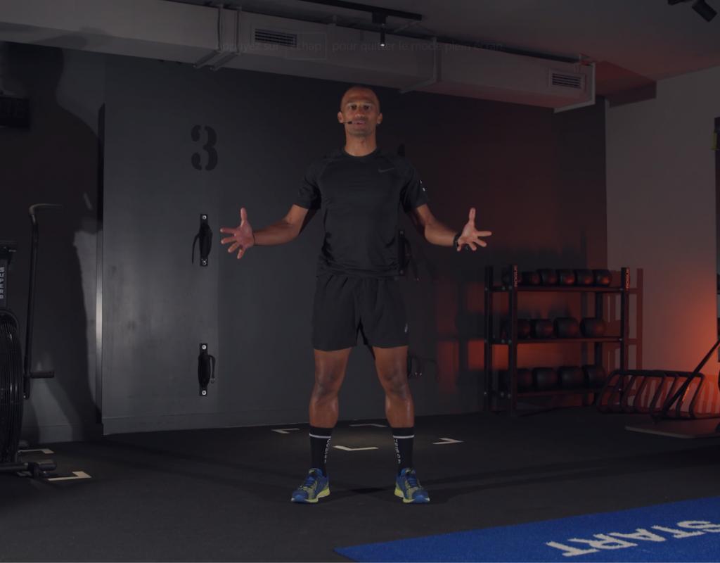 Vidéo 5 exercices de gammes