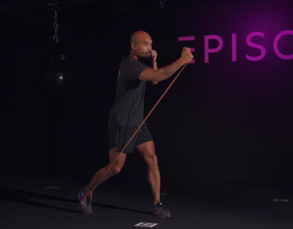Vidéo Technique Uppercut