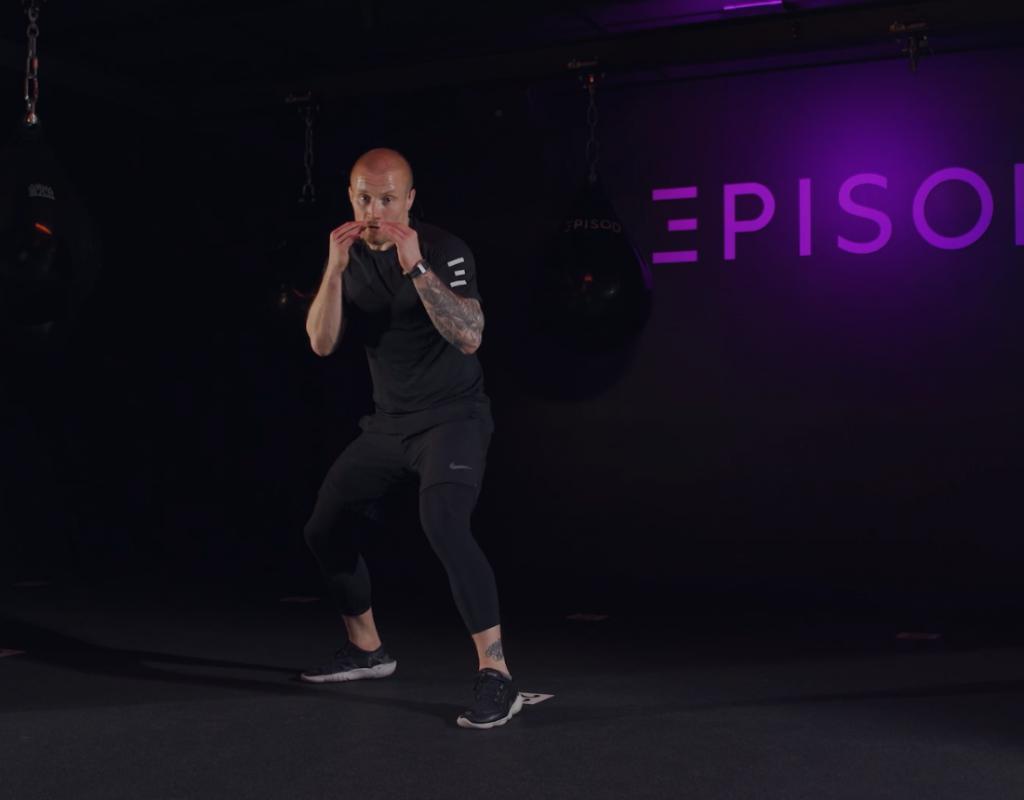 Vidéo Training pour débuter la boxe